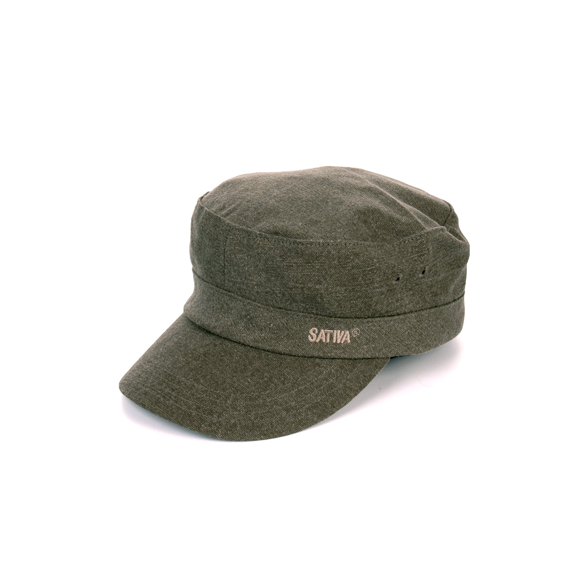 Che - Hemp & Organic Cotton Cap