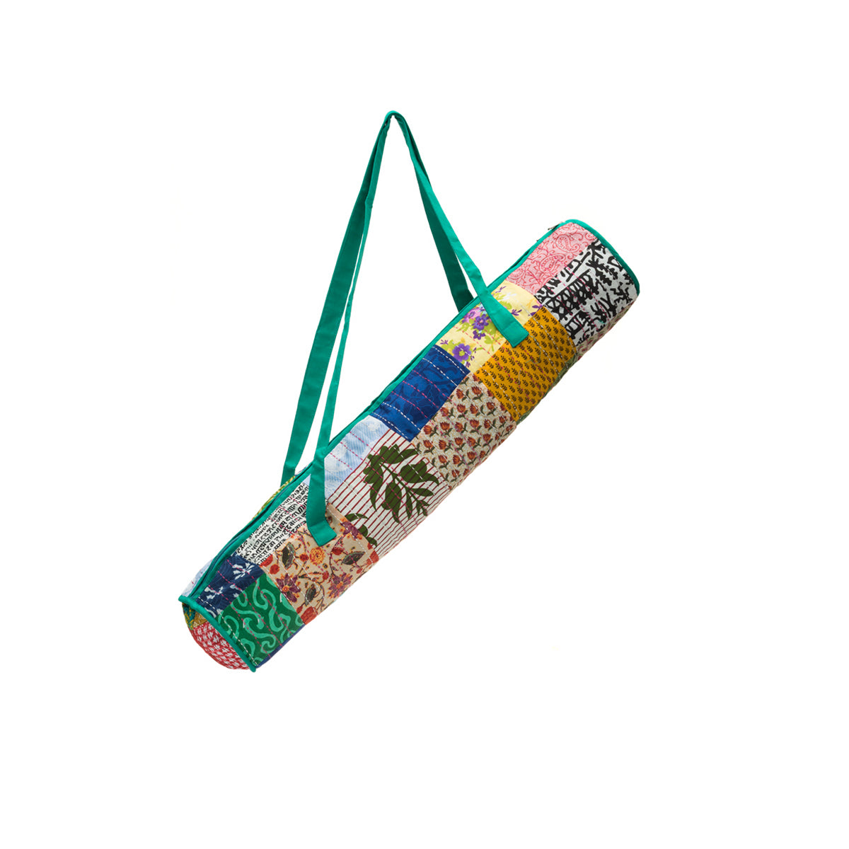 Kantha Splash Yoga Bag - Assorted