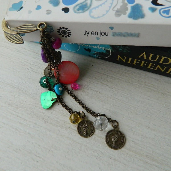 Mermaid Tales Bookmark