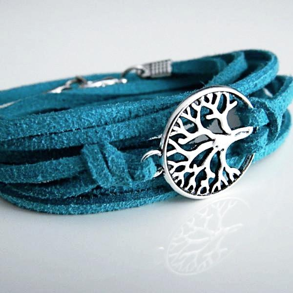 Tree Of Life Wrap
