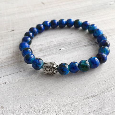 Buddha Bracelet FOR HIM