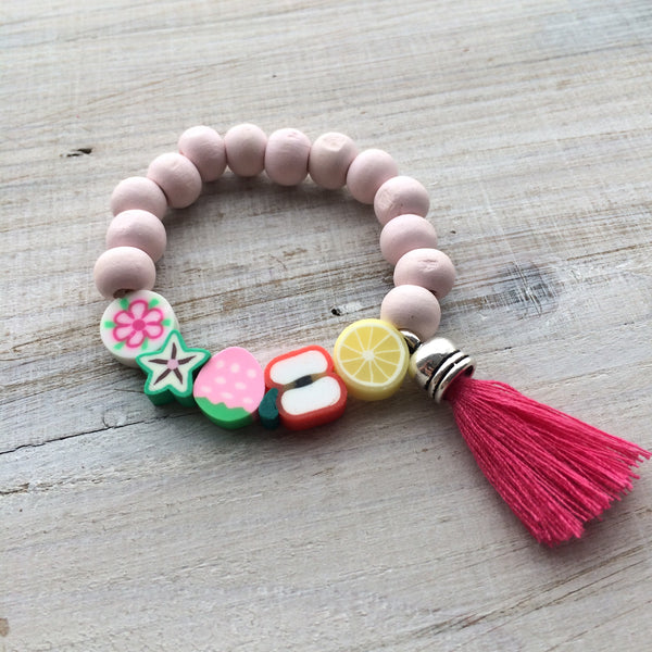 Fruit Punch Bracelet