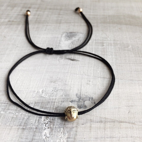 Little Wish Bracelet: Buddha