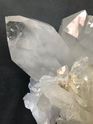 Medium Size Quartz Specimen