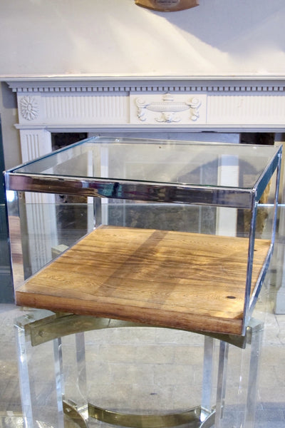 1970s Merrow Associates Coffee Table