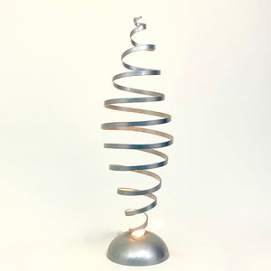 Original Tom Dixon Spiral table Lamp