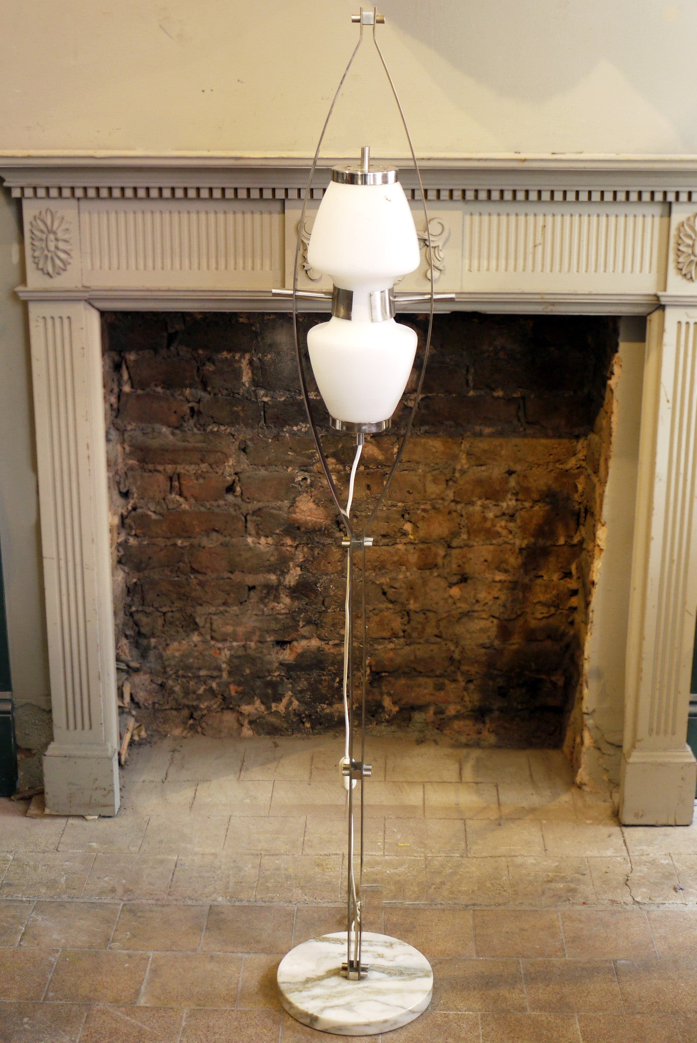 X Large Floor Lamp