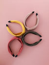 Head Bands Multi Color