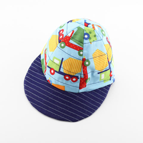 Reversible Mighty Max Hat