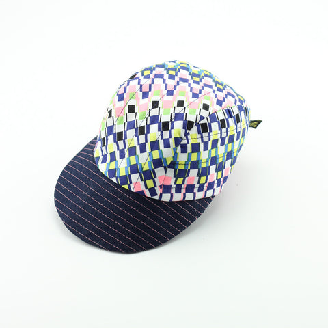 Reversible Geometric Bandits Hat