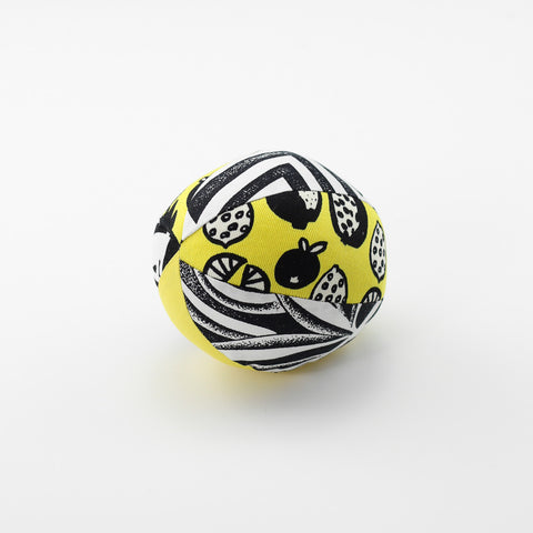 Cat Shadows Rattle Ball - small