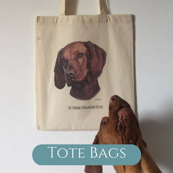 Fairtrade Natural Cotton Tote Bags