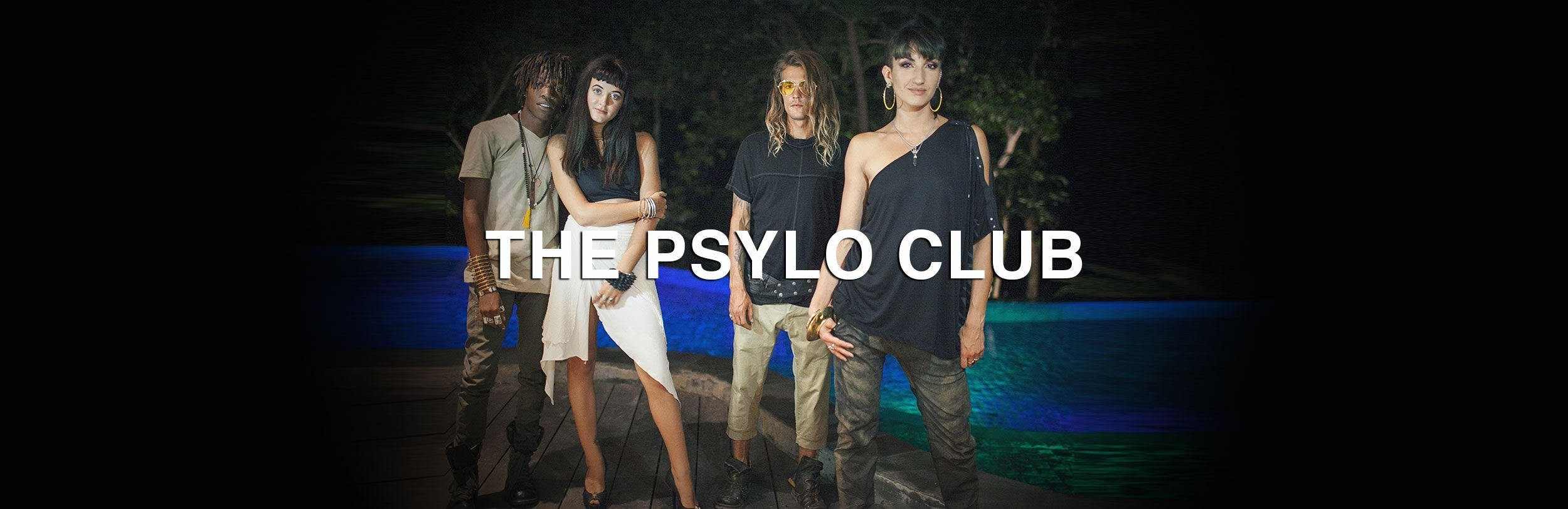 the Psylo Club rewards and referrals