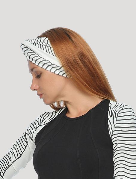 Afro Turban - Psylo Fashion