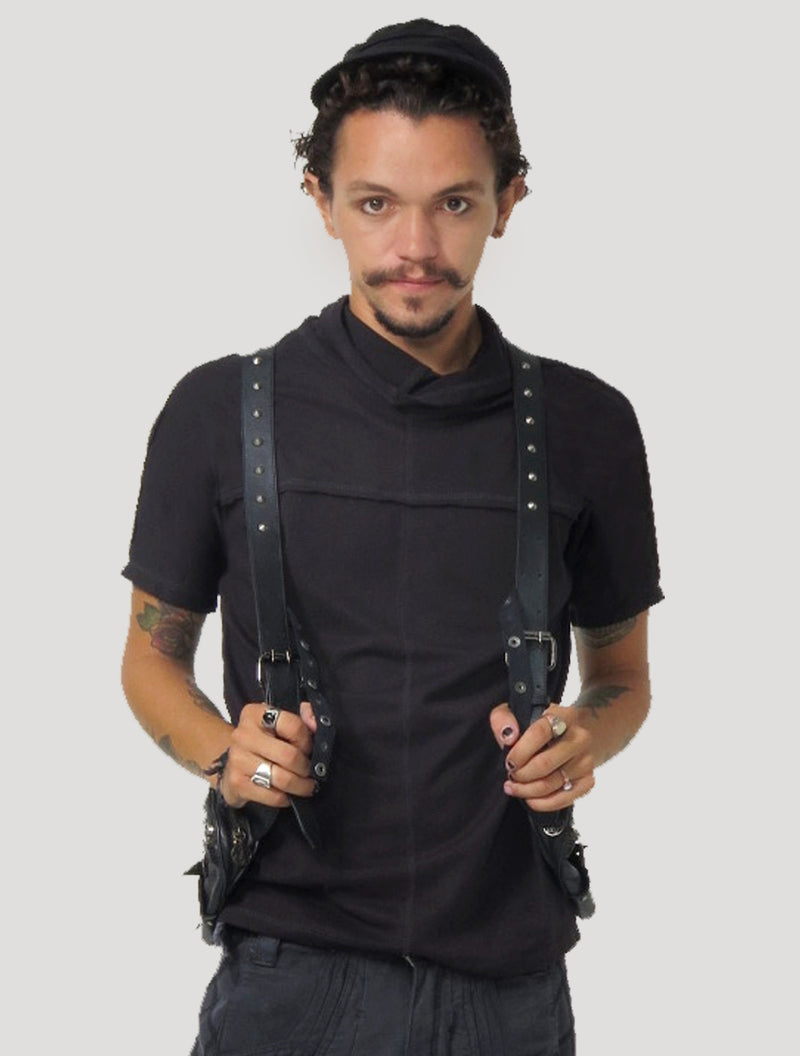 Amazon Suspenders Bag