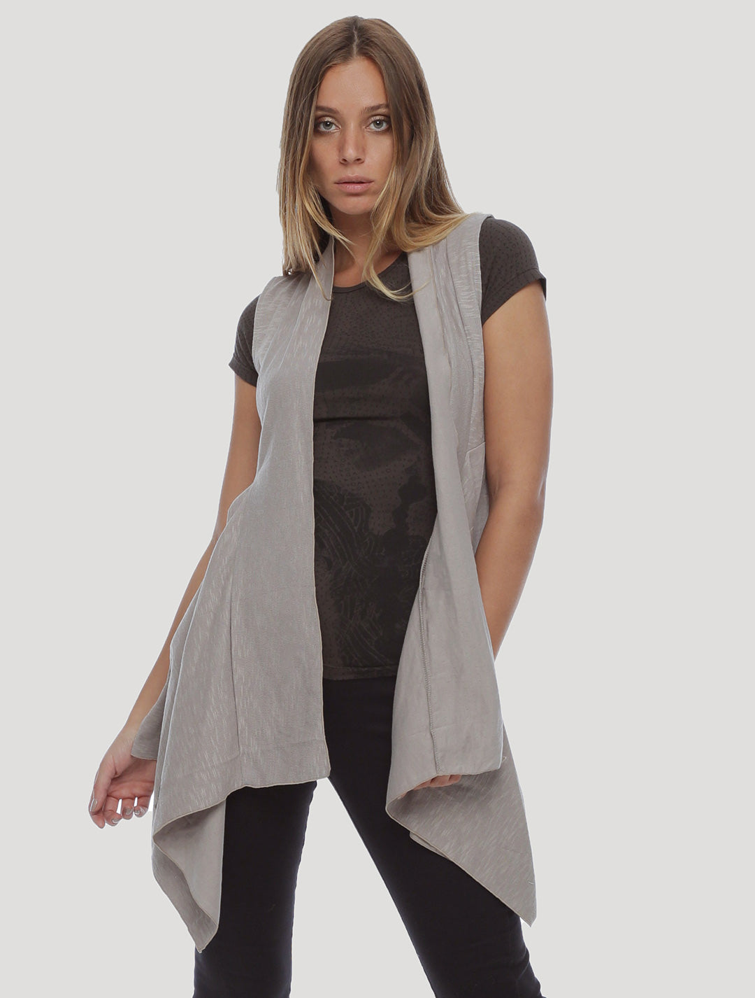 Asli Vest - Psylo Fashion