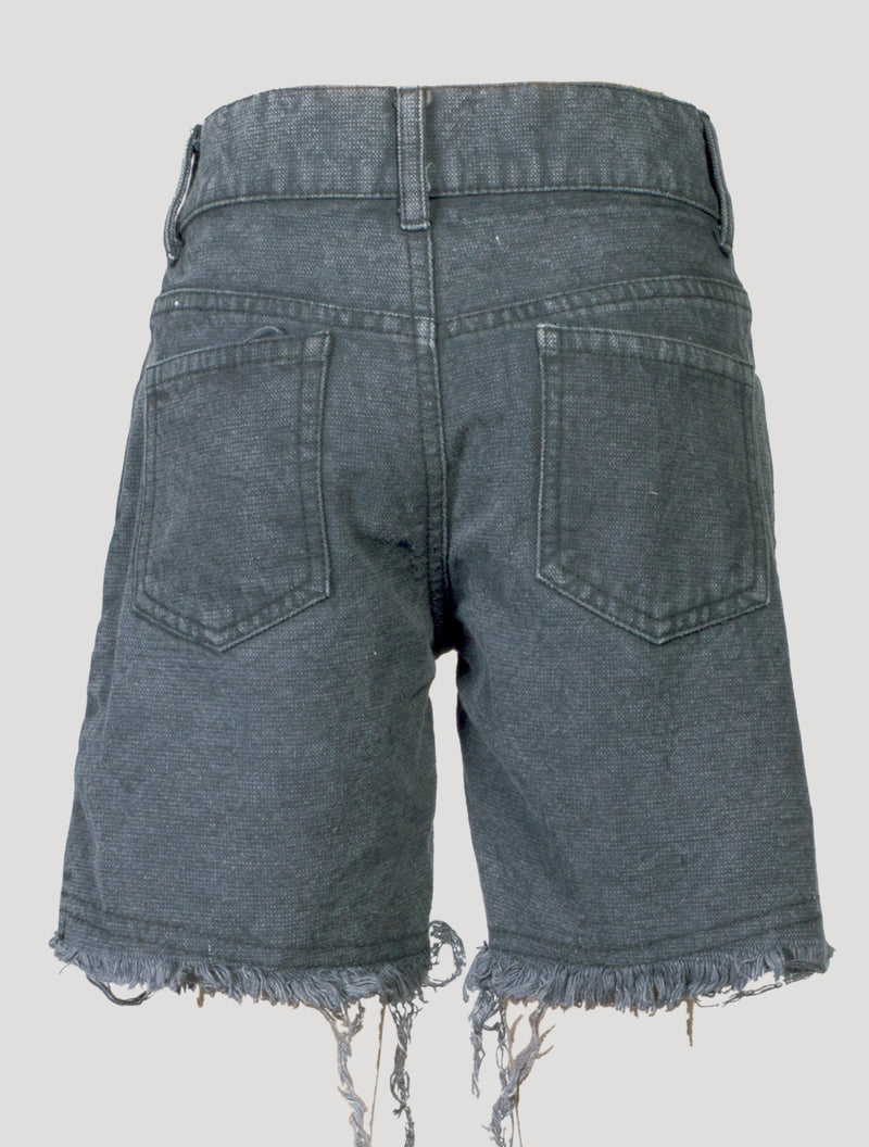 Boys Canvas Shorts (Kids)