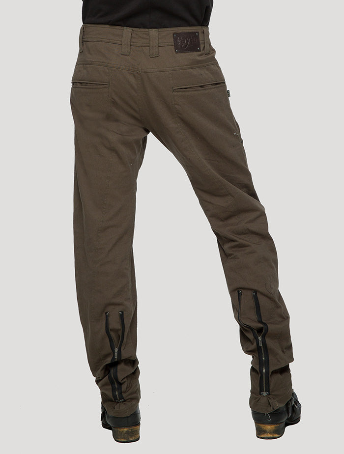 Bragi Pants - Psylo Fashion