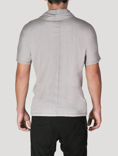 Baggy Short Sleeves Tee