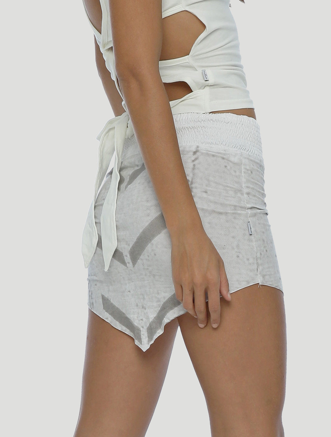Bogo Mini Skirt - Psylo Fashion