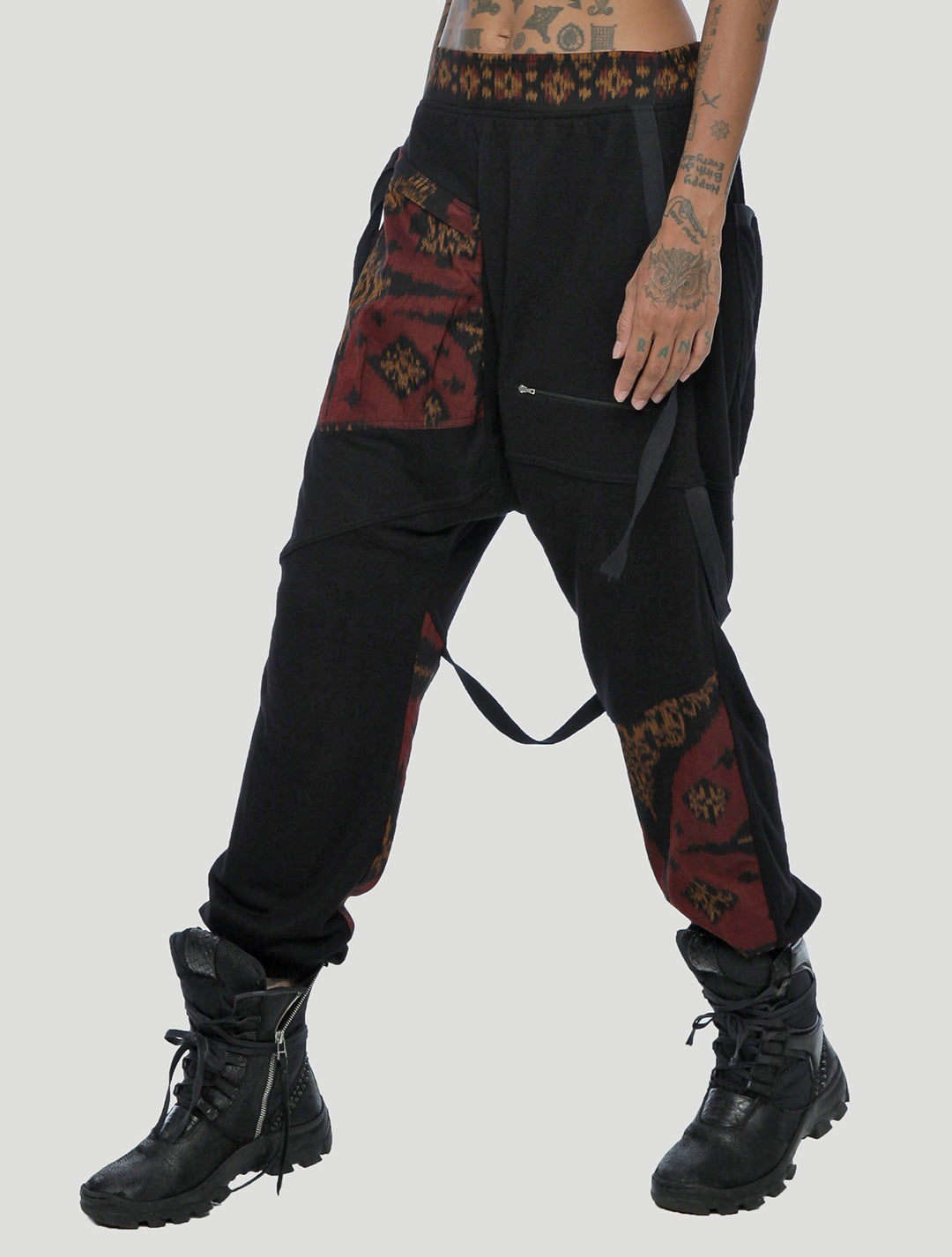 Deck Tracksuit Pants