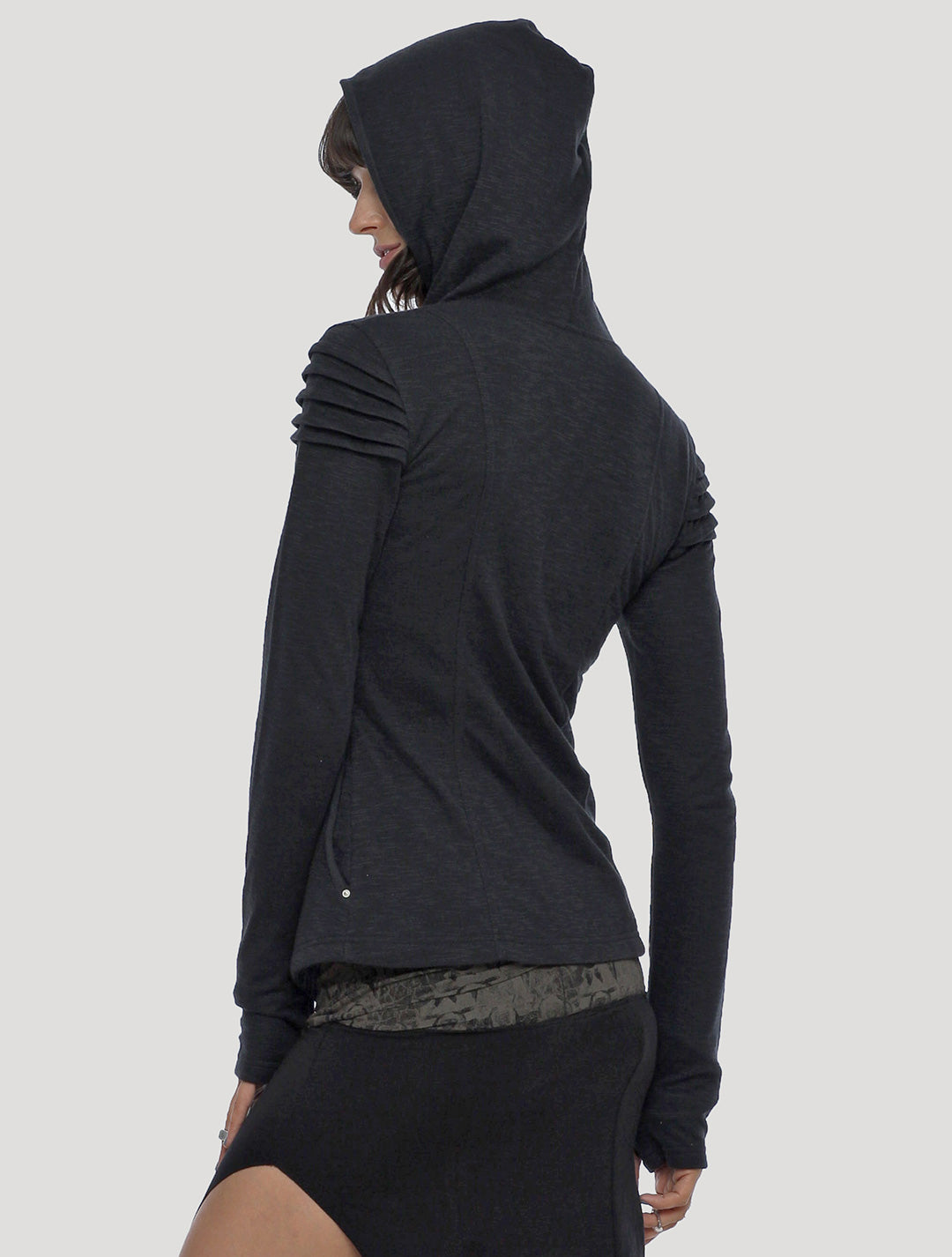 Dogon Light Hoodie Jacket