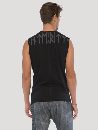 Dragon Sleeveless Tee