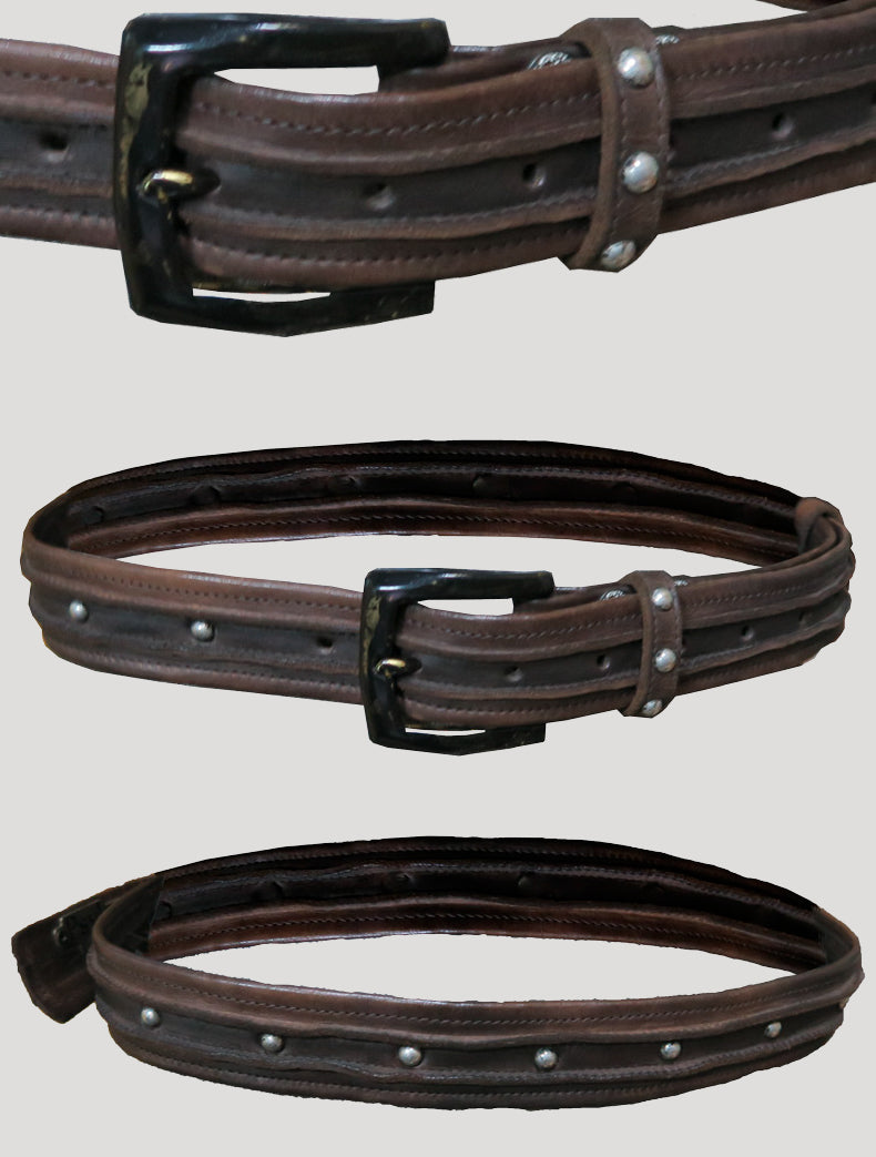 Double Kris RMX Belt