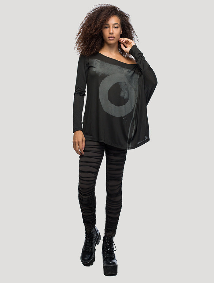 Ensu Long Sleeves Tunic