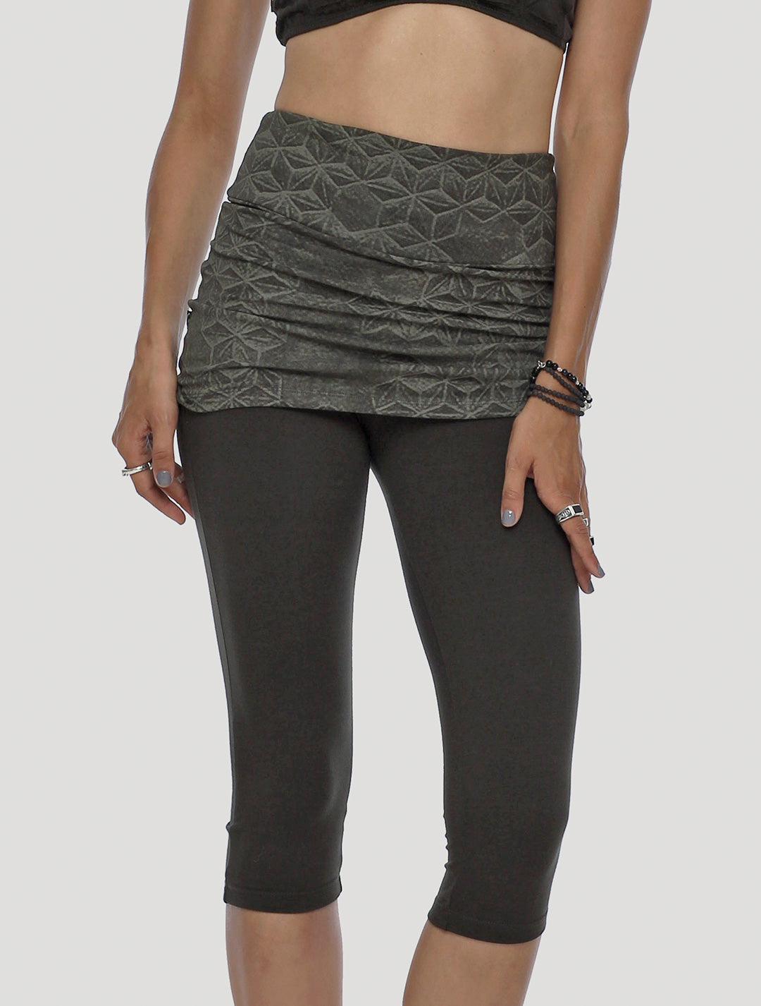 F.O.L Skirted Short Leggings