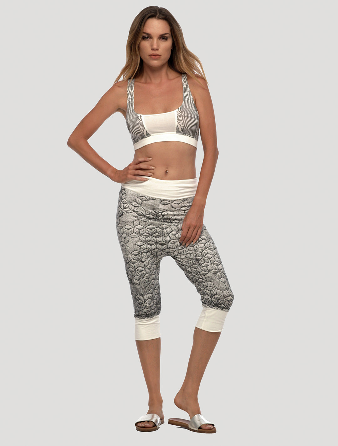 F.O.L Short Leggings