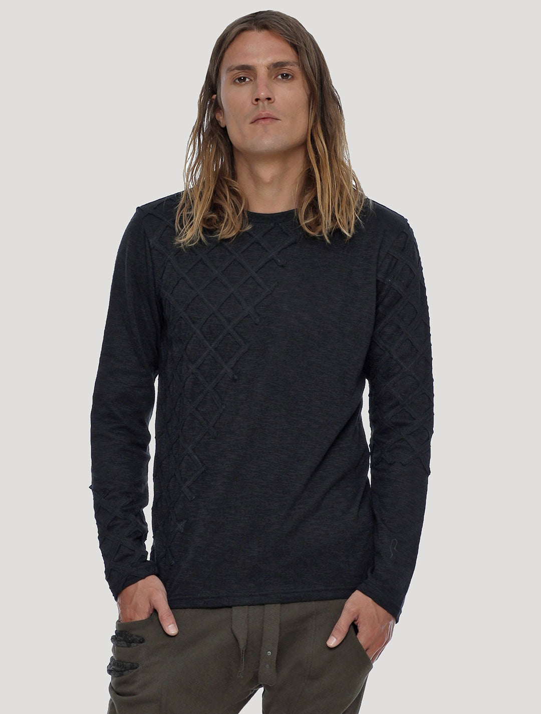 Gauda Sweater - Psylo Fashion