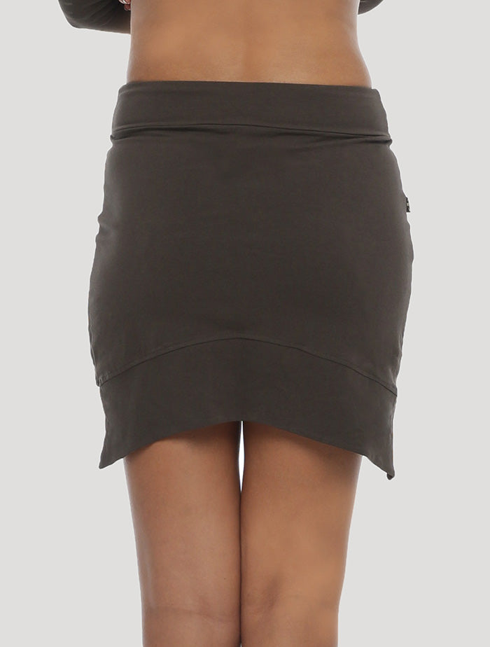 Gifu Mini Skirt