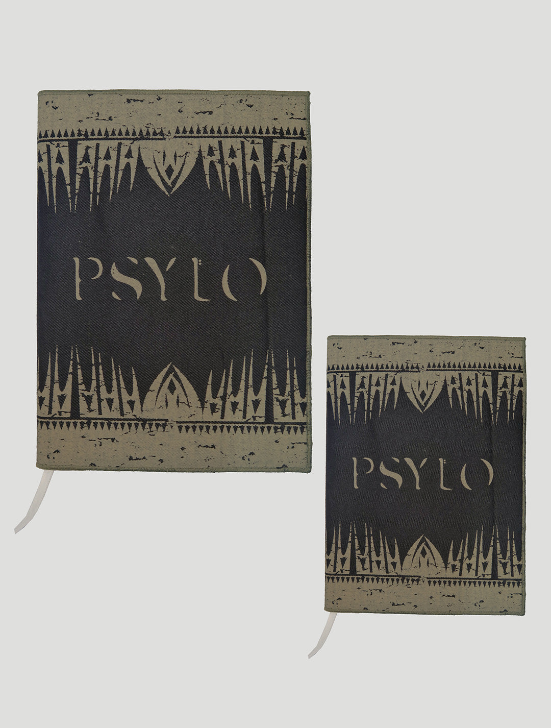 Jaya Notebook - Psylo Fashion