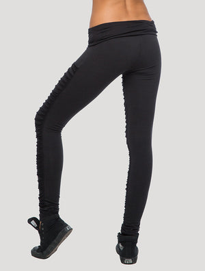 Jiko Foldover Long Leggings