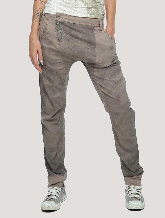 Jiva Pants - Psylo Fashion