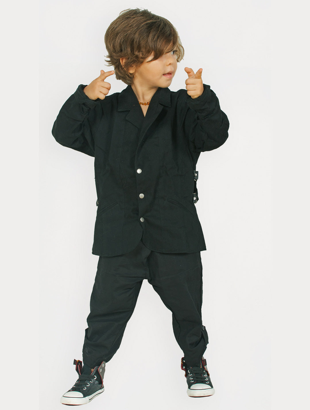Blazer Jacket (Kids)