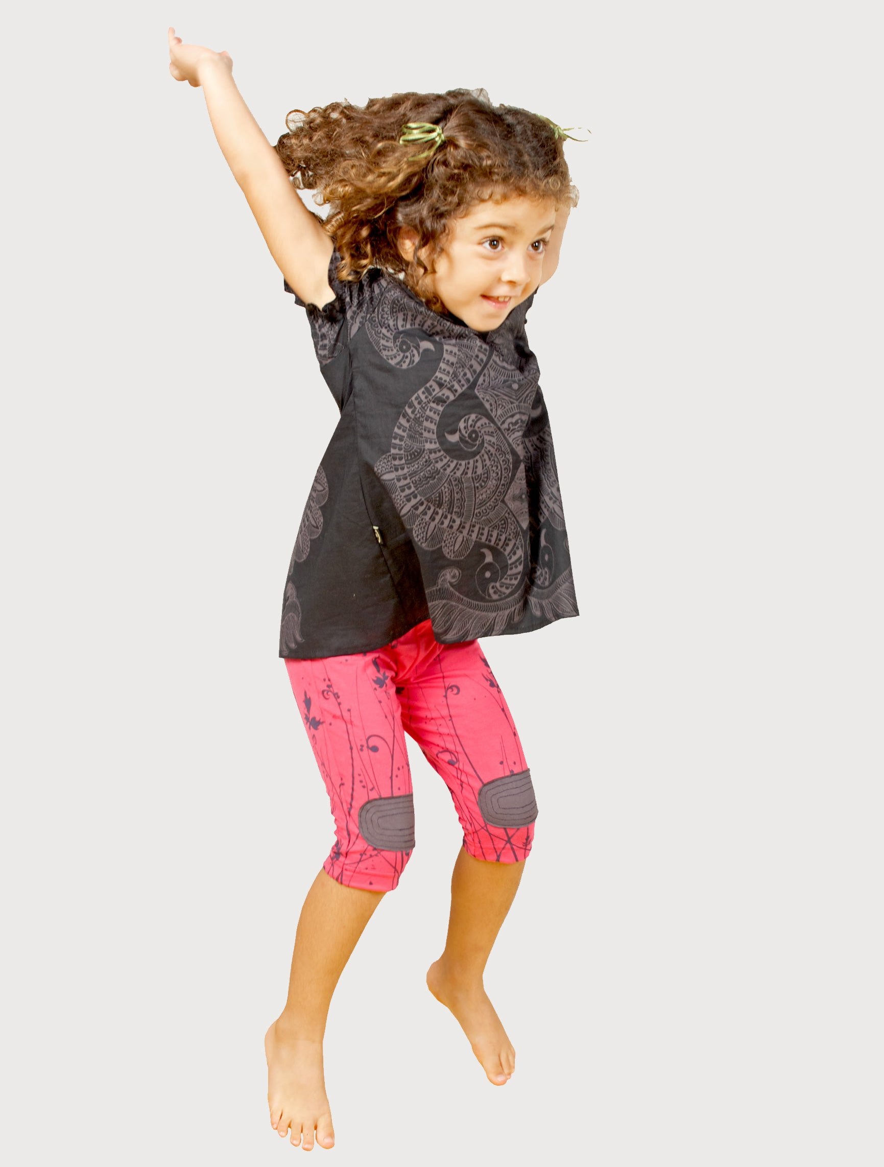 Short Leggings (Kids)
