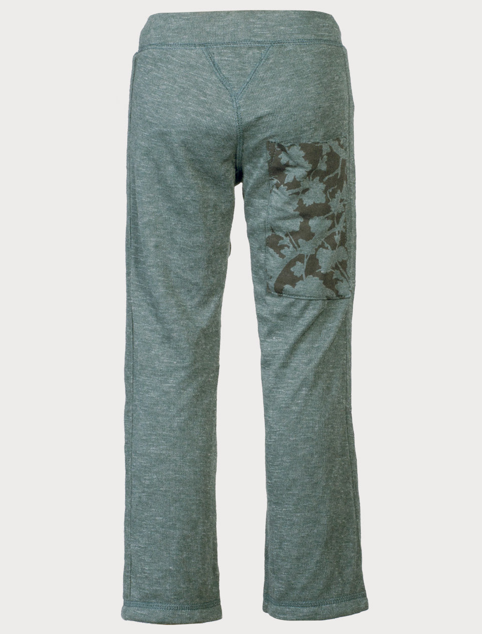 Tracksuit Pants Printed Pocket (Kids)