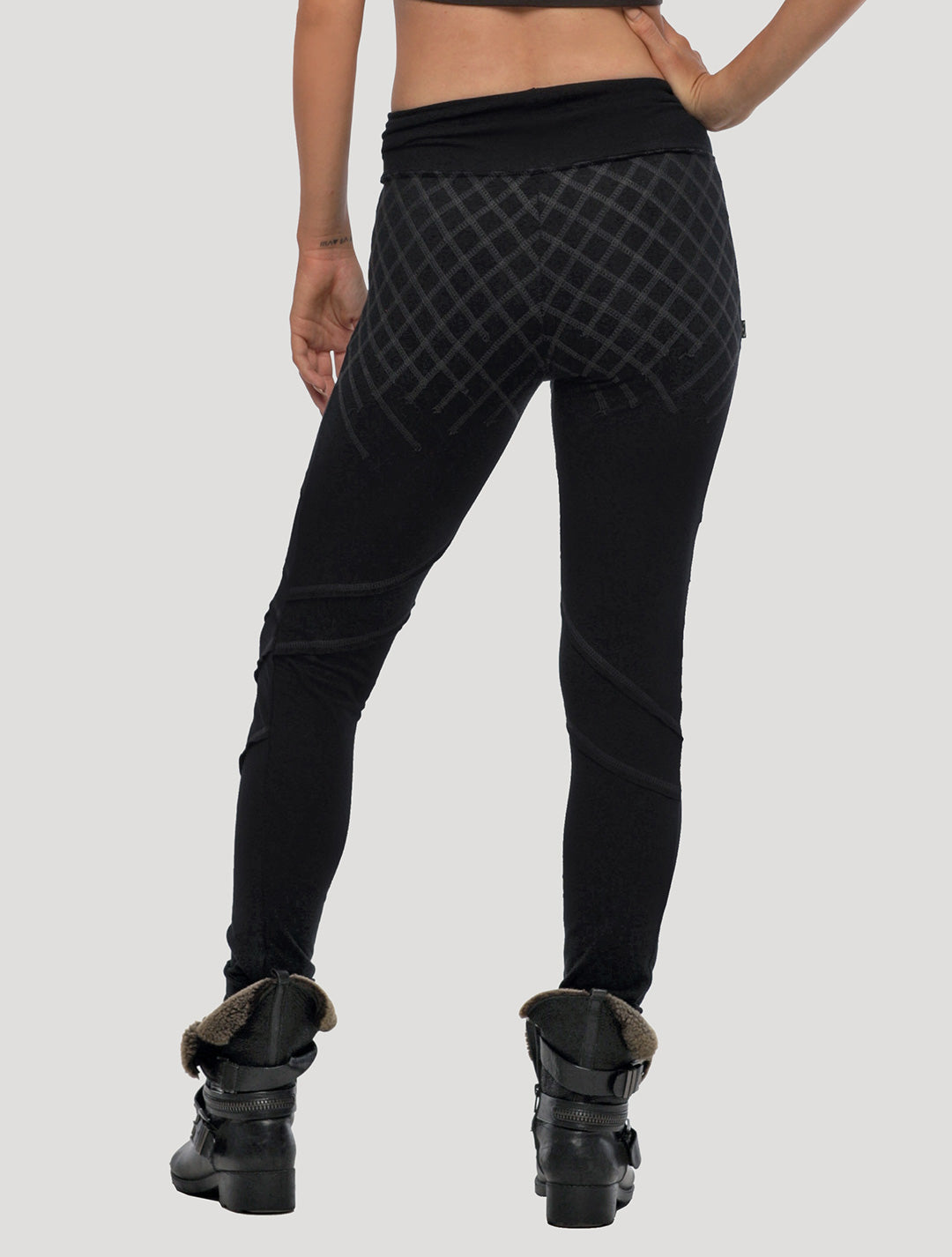 Kali Long Leggings - Psylo Fashion