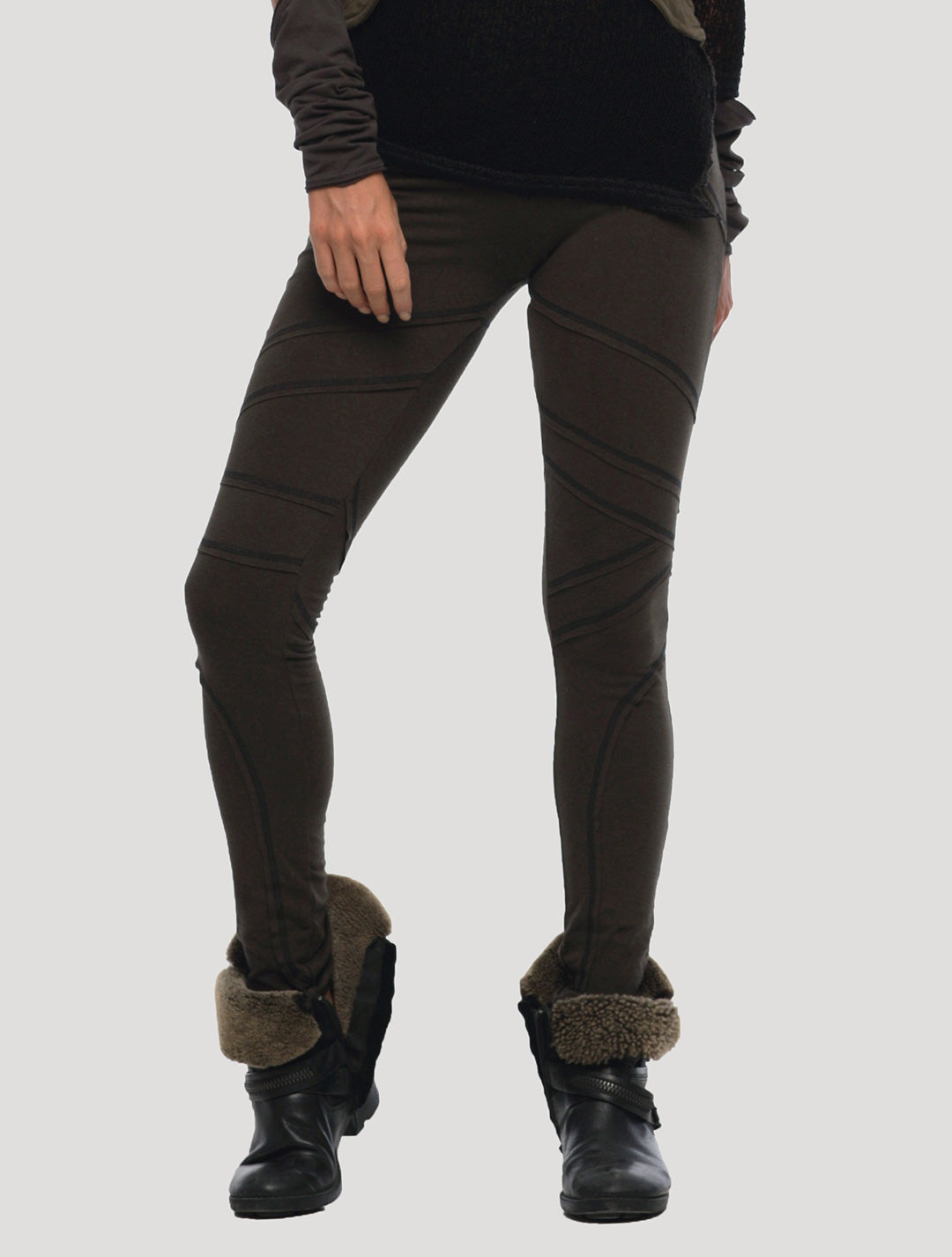 Kali Long Leggings
