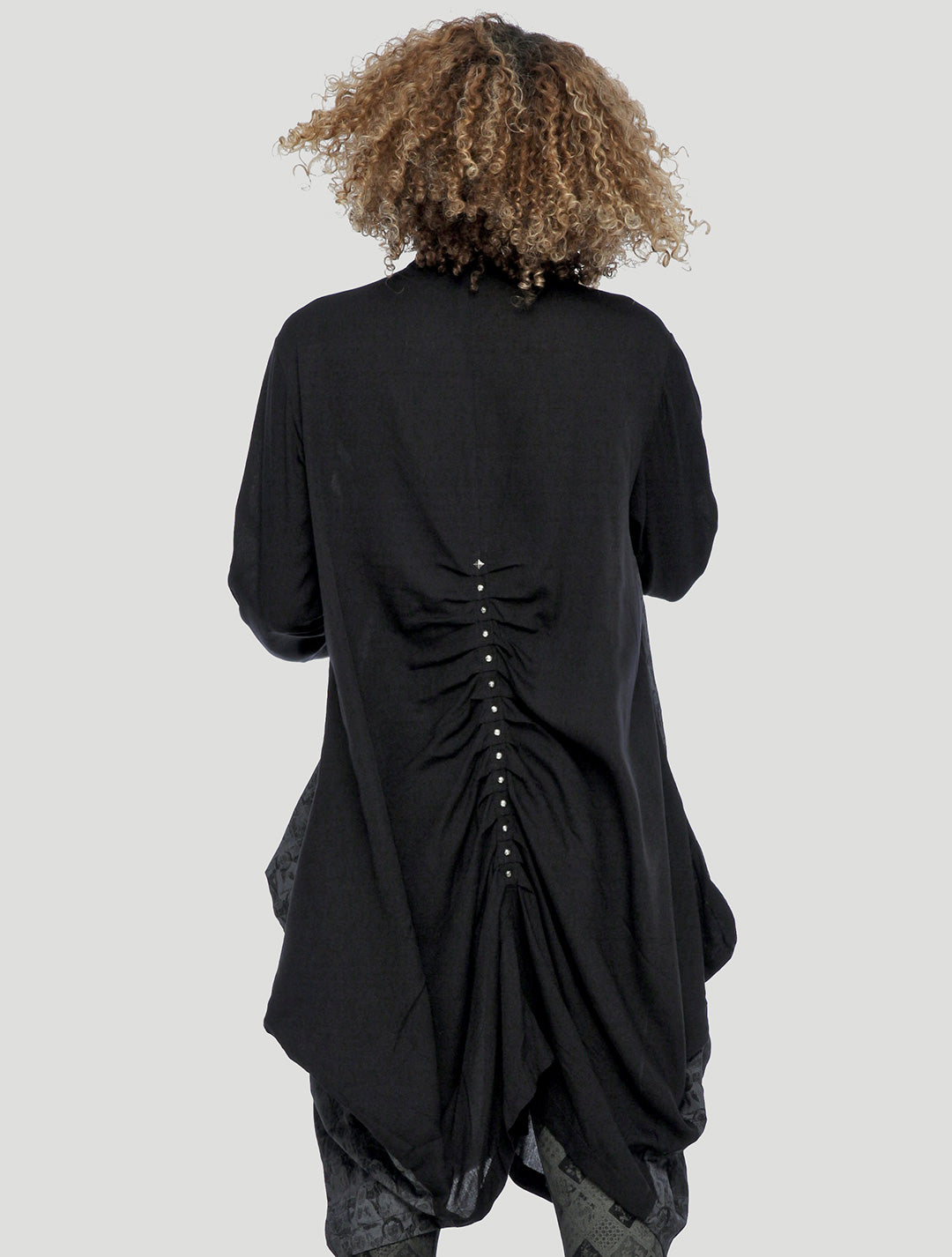 Killa Long Tunic Light Jacket