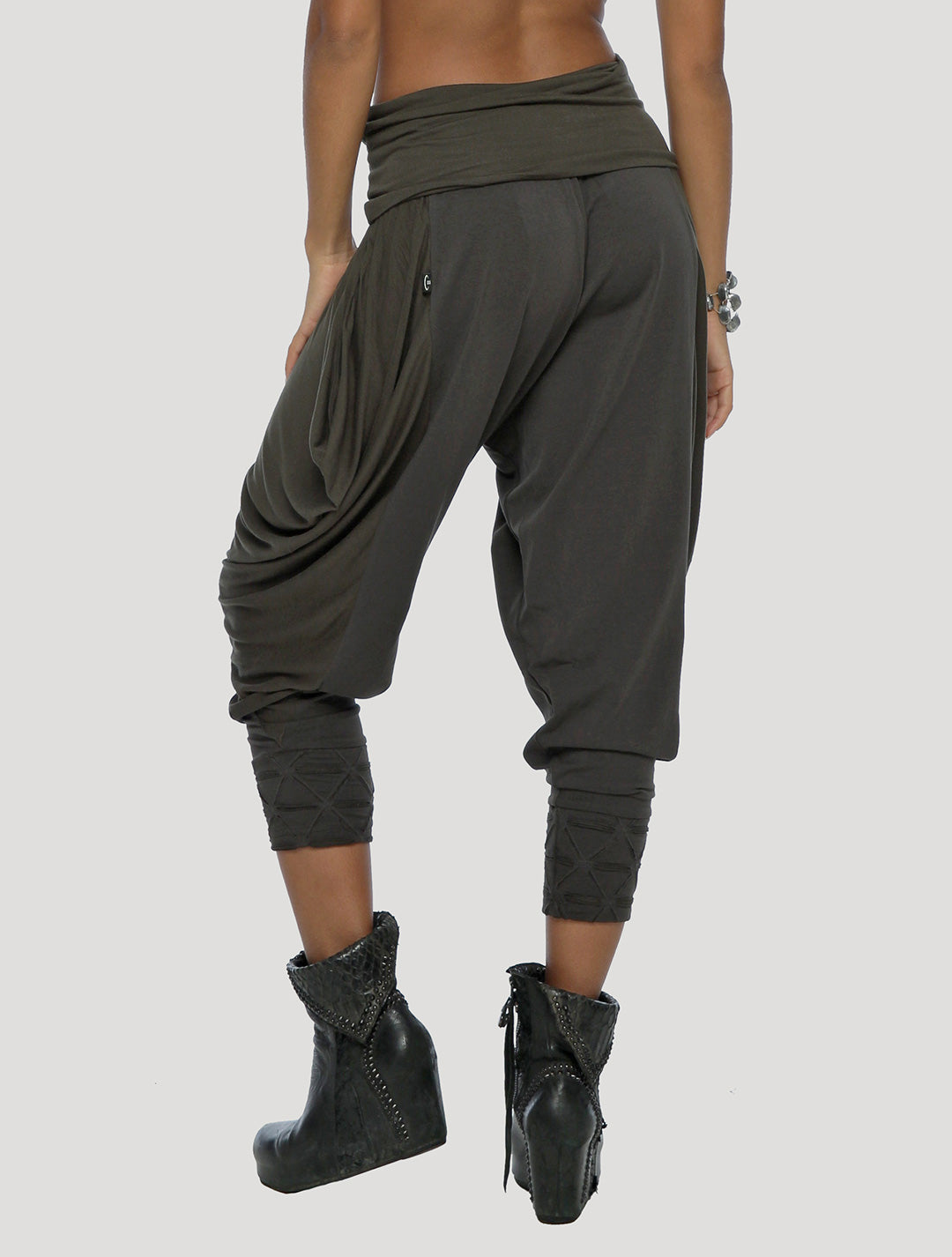 Kimo Pants - Psylo Fashion