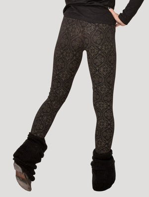 Lounge Long Leggings