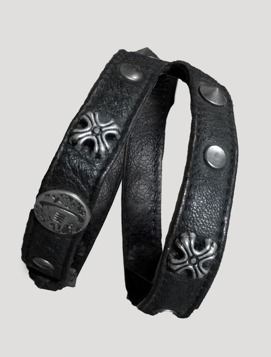 Long Wristband - Psylo Fashion