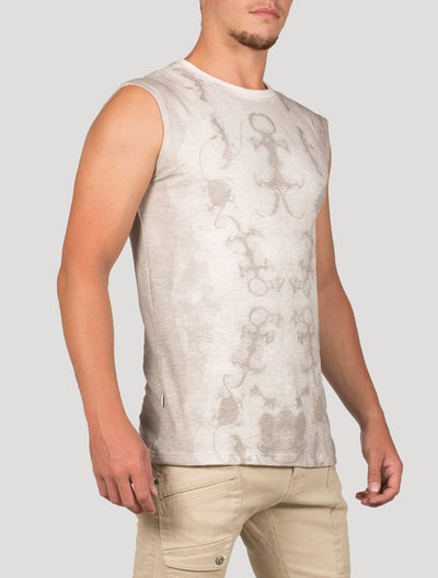 Moudy Sleeveless Tee