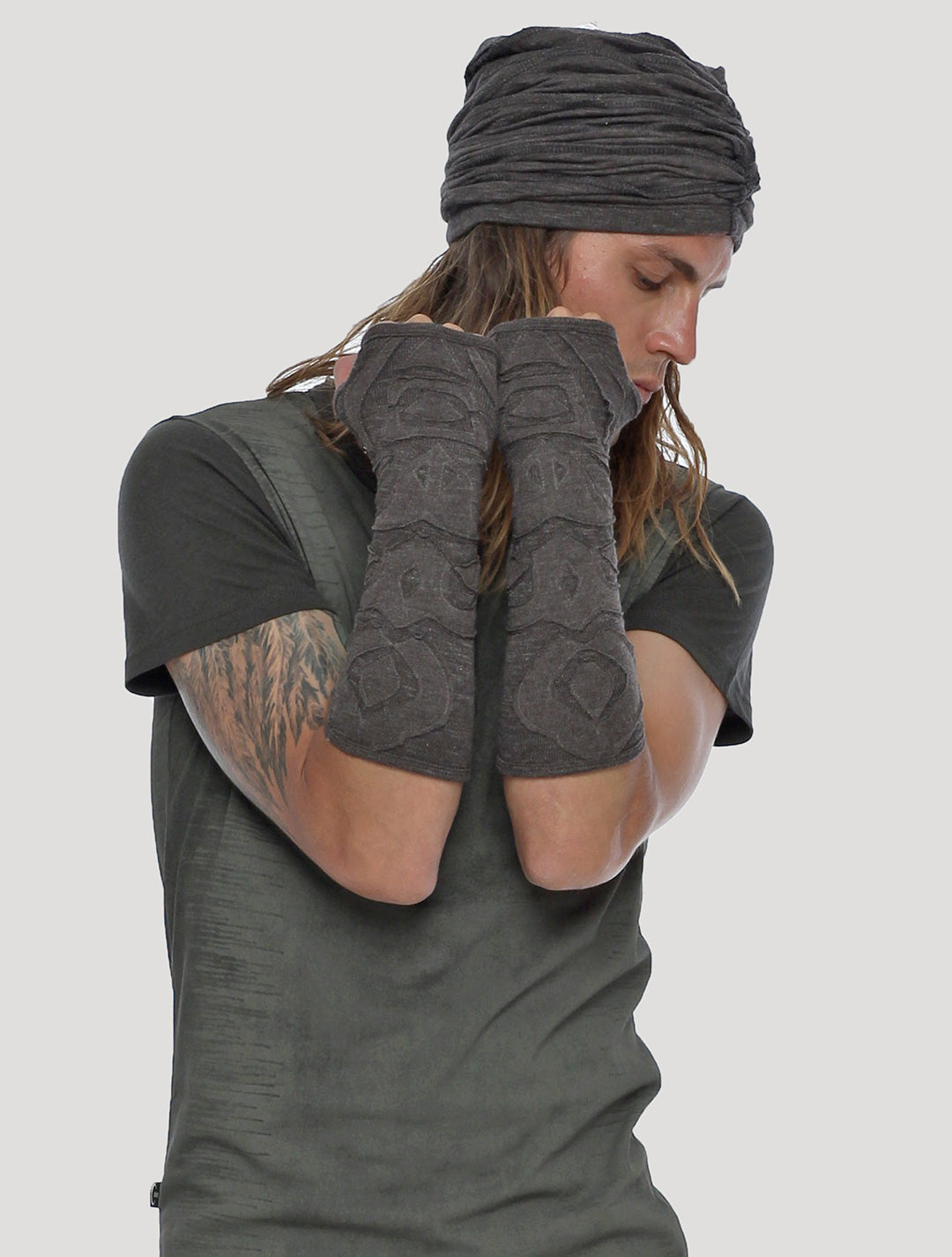 Mask Gloves - Psylo Fashion