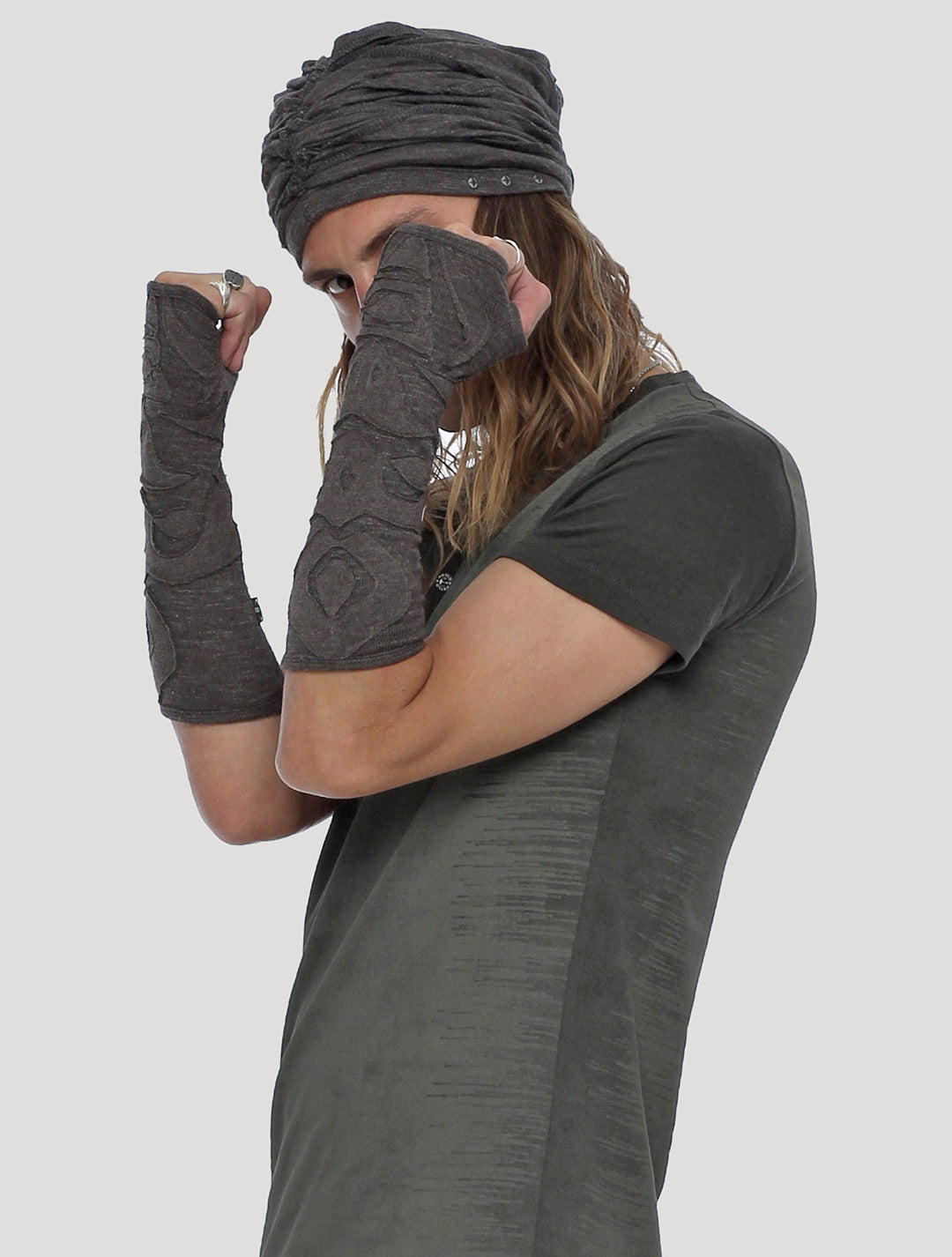 Mask Gloves