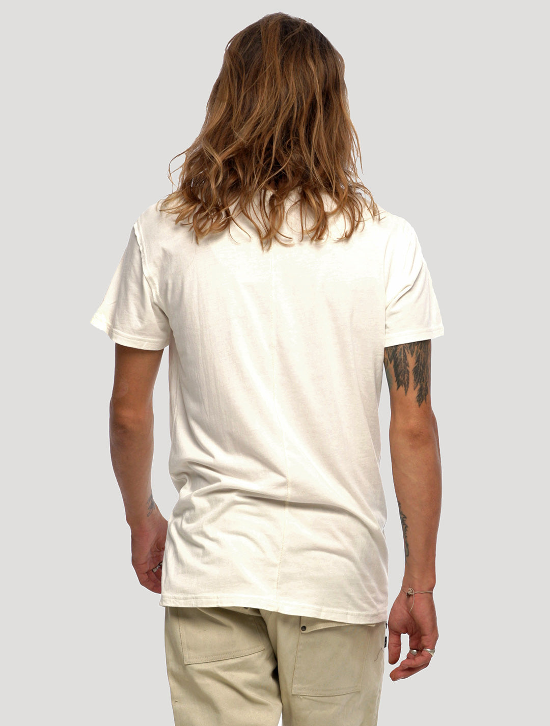 Off Short Sleeves Tee - Psylo