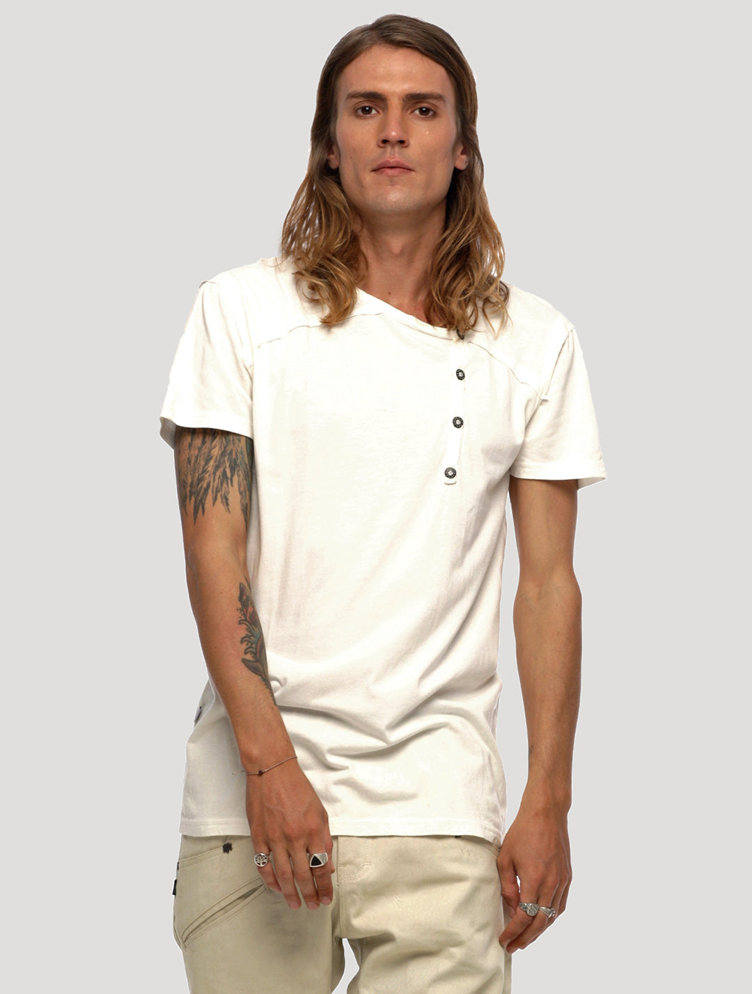 Off Short Sleeves Tee